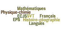 Enseignements communs en seconde