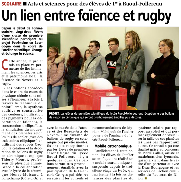 atelier scientifique 16mars